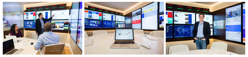 Marriott International Launches Global Marketing Command Centre